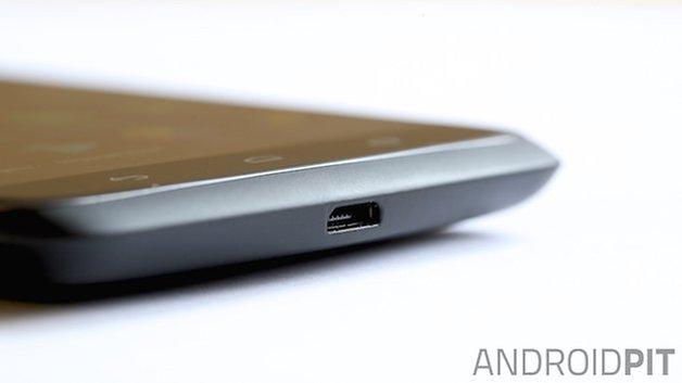ANDROIDPIT Motorola motomaxx usb