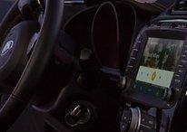 Android Auto dominará mercado de carros conectados, diz pesquisa