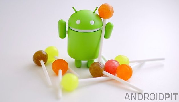 How to install Android 5.0 Lollipop on a Nexus 7