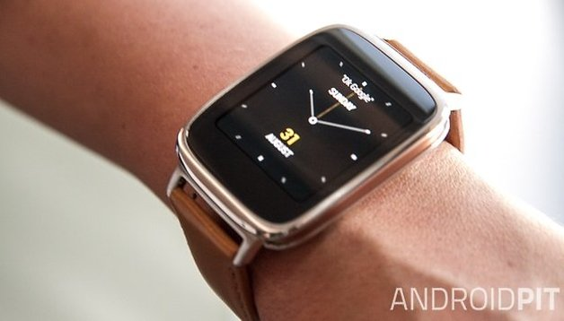 Asus ZenWatch: Der Preisknaller unter den Smartwatches kommt nach Deutschland