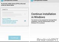 Cómo instalar Android 4.3 en el Samsung Galaxy S2