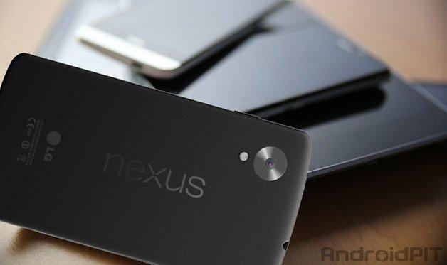 Gostinho Nexus 5