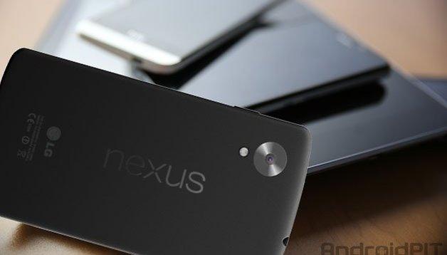 Traga um gostinho do Nexus 5 para o seu smartphone!