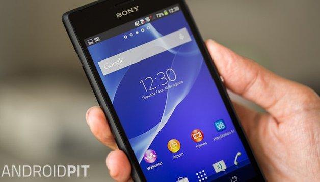 Sony Xperia M2 em teste: M de médio