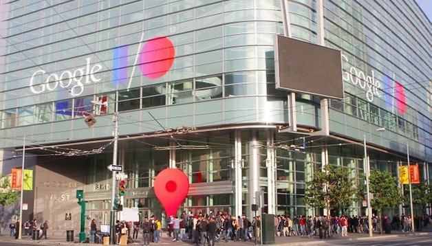 Google I/O: o que esperar do evento