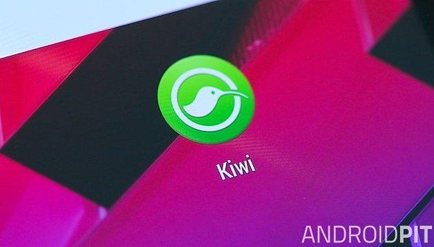 Kiwi: mais um aplicativo polêmico quer um espaço no seu celular