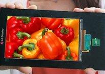 Pixel Mania: LG announces world's highest resolution phone display