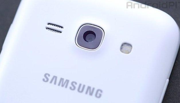 ¿Cómo será la cámara del Galaxy S5?