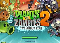 Plants vs. Zombies™ 2 - a worthy successor?