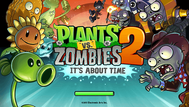 Plants vs. Zombies 2 - ¿Un sucesor a la altura?