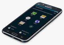 Anunciado oficialmente o Galaxy J5 - o primeiro Galaxy com flash de LED frontal