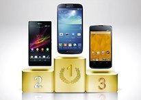 Qual smartphone tem a melhor bateria? Confira o teste