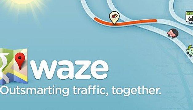 Por que o Waze é importante para o Google: mapas sem engarrafamento