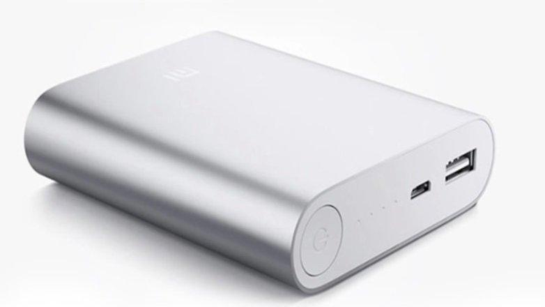 Xiaomi carregador