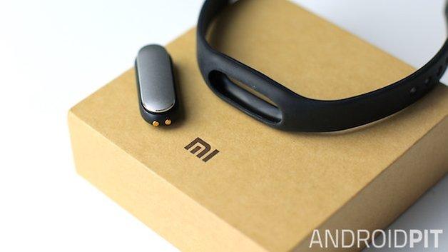 Xiaomi smartband 5
