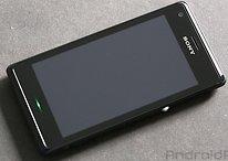 Analisis Xperia M - Sony apuesta por la correción en su gama media