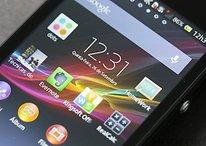Xperia SP e Xperia M não receberão Android KitKat