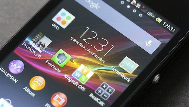 Sony Xperia M: começa a atualização para Android 4.3