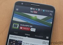 Mais de 40% do tráfego do YouTube vem do celular