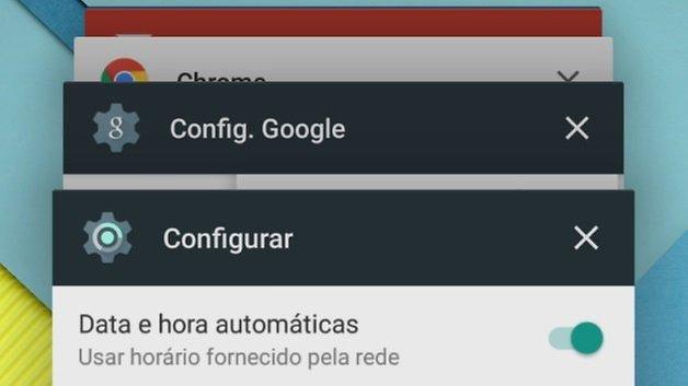 android 5 1 aplicativos