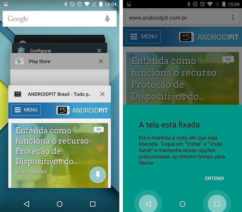 android 5 1 fixar