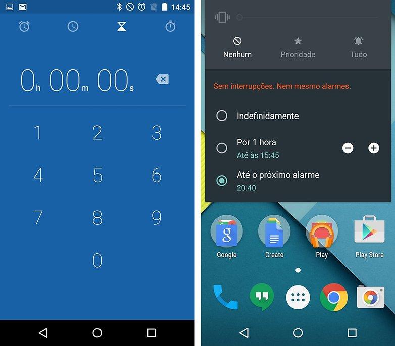 android 5 1 relogio