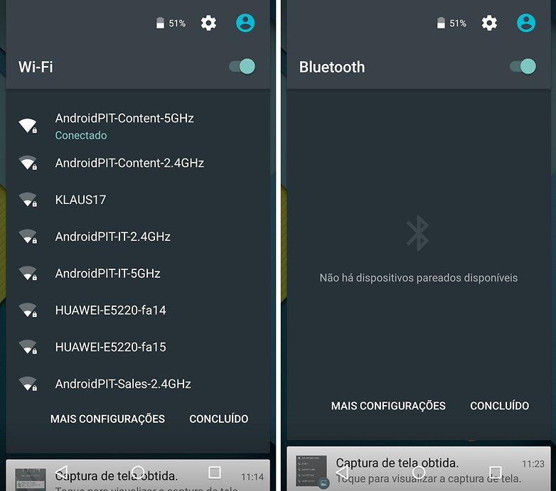 android 5 1 wifi