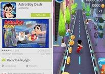 Astro Boy Dash - confira o teste do jogo