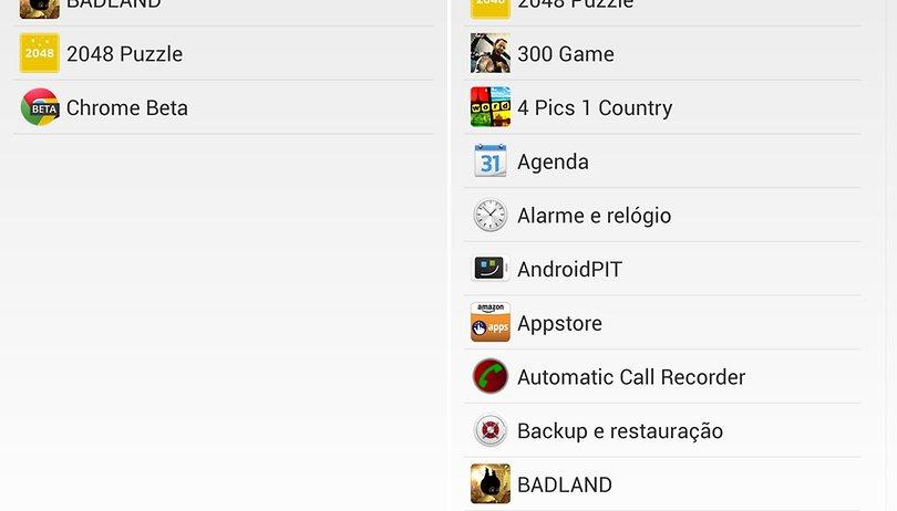 Bar Launcher: Como criar um atalho para aplicativos na barra de notificações