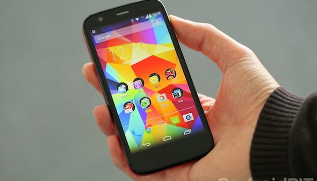 Android 4.4.4 rolling out to Moto X, Moto E and Moto G in India