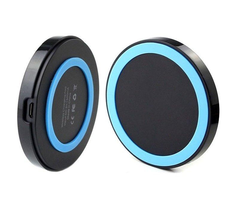 carregador qi wireless nokia moto samsung lg pronta entrega 592201 MLB20296264149 052015 F