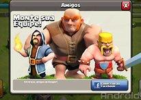 Clash of Clans: review do jogo agora disponível para Android!