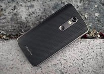 Motorola unveils Droid Turbo 2 with world's first shatterproof display
