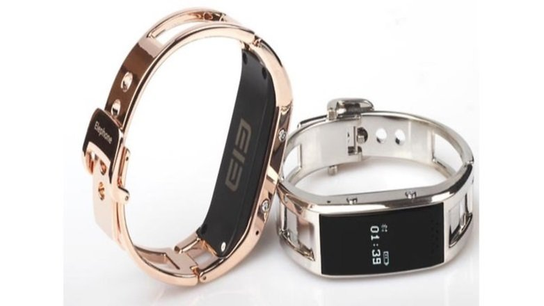 elephone smart bracelet