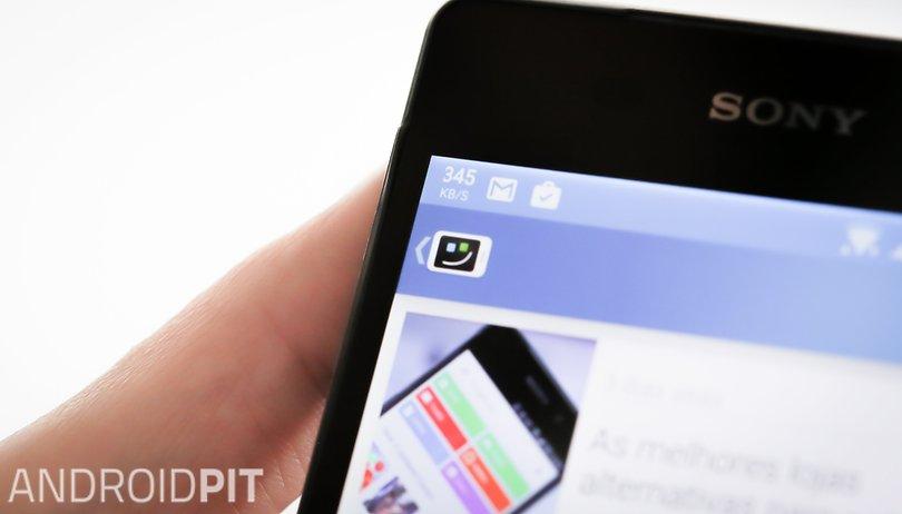 Como controlar o uso diário do pacote de dados do seu celular