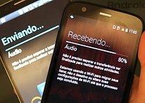 Migração Motorola: atualização engloba celulares que não são smartphones
