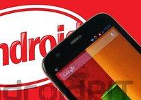 Android 4.4.3 update seems imminent: labeled as 'current' by Motorola