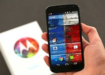 Moto X terá versão com 64 GB