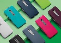 Motorola lança Moto Maker para o Moto G Edição Turbo