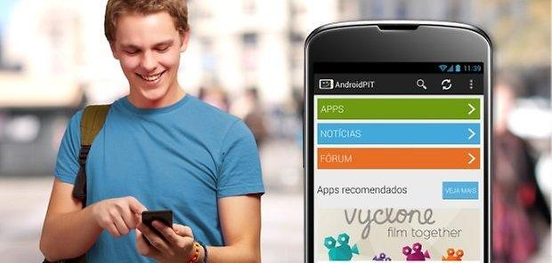 new app annoucment br