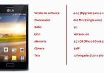 LG Optimus L5: as melhores dicas e tutoriais do nosso fórum
