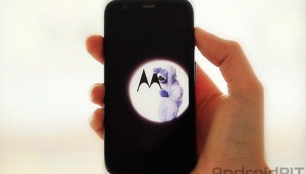 Motorola lança animação especial para Moto G e Moto X