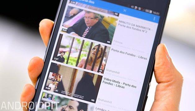 5 alternativas ao YouTube para o seu Android