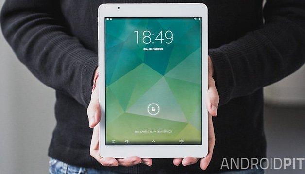 Teste do tablet Teclast X98 Air 3G: o dual OS chinês que surpreende