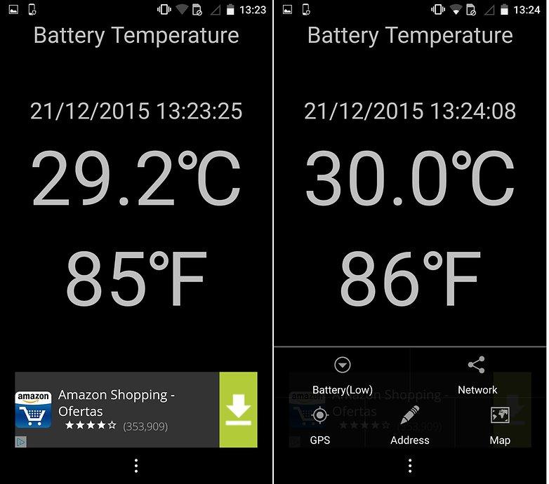 temperaturadabateria