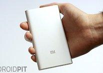 Mi Power Bank: teste do carregador portátil para Android