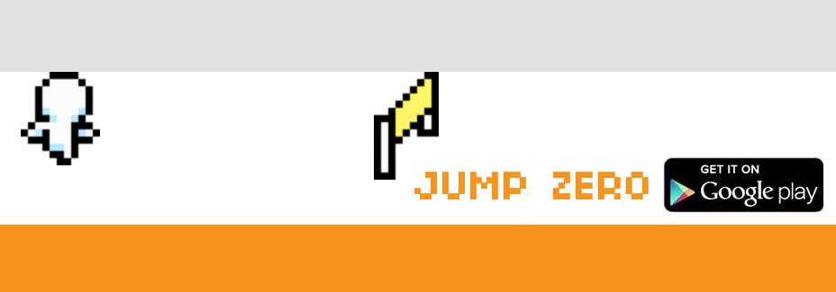 Jump Zero Splash Screen