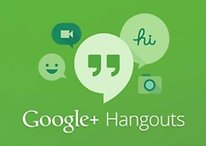 Baixe o Hangouts 2.0 com SMS combinado!