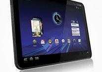 "Motorola XOOM launched alongside Honeycomb: ""DAMN!"""