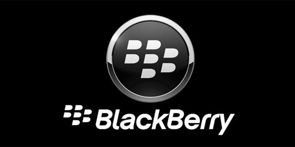 BlackBerry Logo Mobile 2012